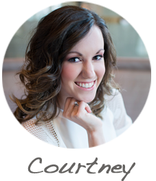 Courtney Eads - Interior Designer