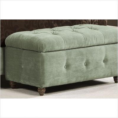 Prime Skyline Furniture Storage Bench In Velvet Teal Traci Spiritservingveterans Wood Chair Design Ideas Spiritservingveteransorg