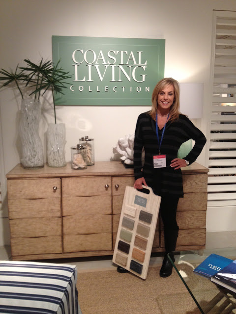 Well I Am Here In North Carolina This Week At The Highpoint Market And We  Are Seeing More And More Of The Coastal Living Collection At Stanley  Furnitureu2026a ...