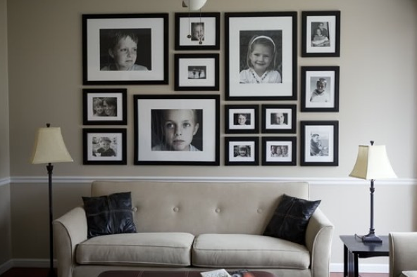 frame wall arrangement archives traci connell interiors