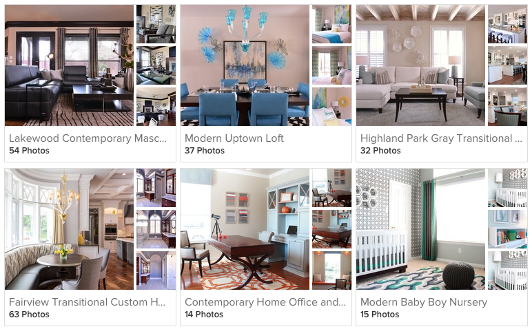 You Can Search With Any Keyword Such As Sectional Or White Kitchen And Houzz Will Show Every Photo That Has To Do