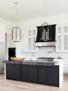 When starting a Kitchen remodel ... Begin here for tips!